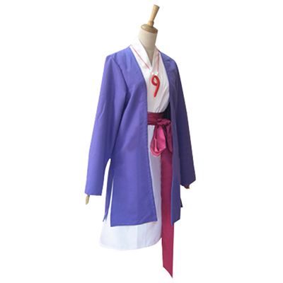 Ace Attorney Pearl Fey Cosplay Costume