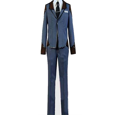 Active Raid Takeru Kuroki Cosplay Costume Perfect Custom