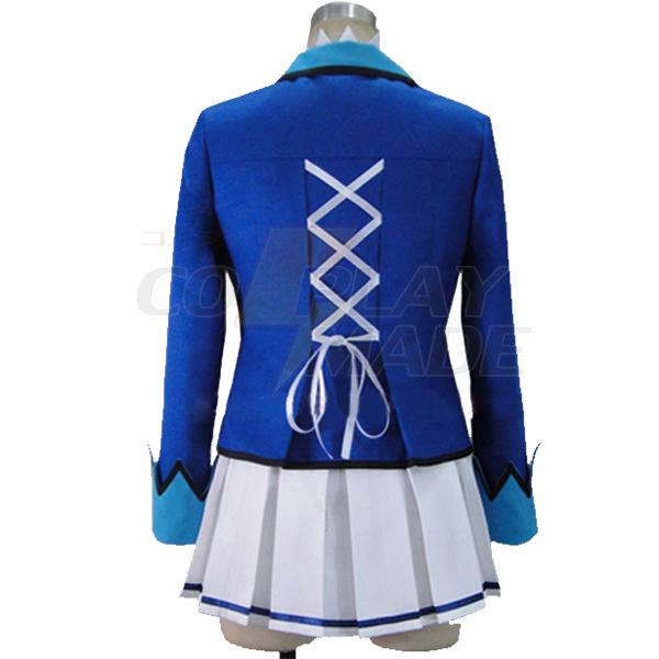 Aikatsu! Hoshimiya Ichigo Cosplay Kostume Udklædning