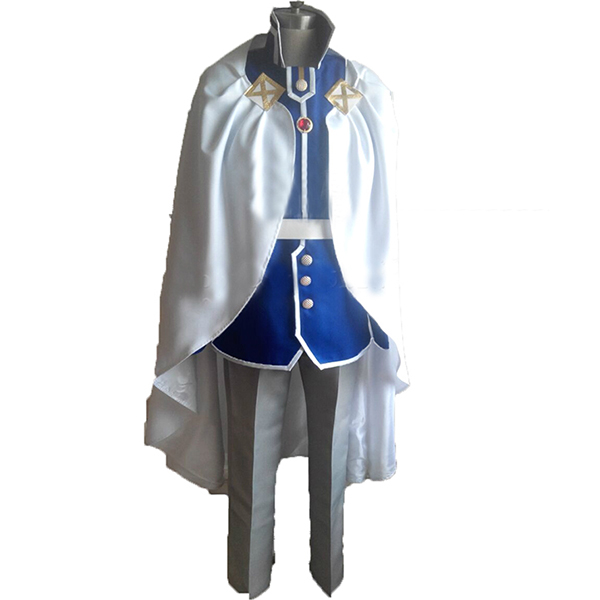 Akagami no Shirayukihime Snow White With The Red Hair Zen Wistalia Cosplay Costume