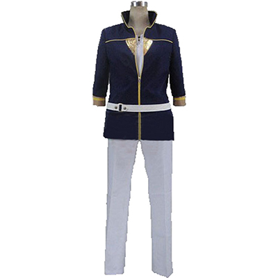 Akagami no Shirayukihime Snow White With The Red Hair Zen Wistalia Uniform Cosplay Costume