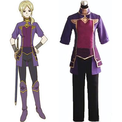 Akagami no Shirayukihime Kiki Seiran Cosplay Kostume