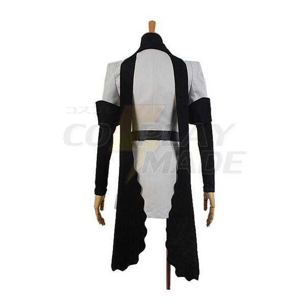 Akame ga Kill Esdeath Cosplay Costume