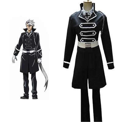 Akame ga Kill Liver Nyau Daidara Cosplay Costume