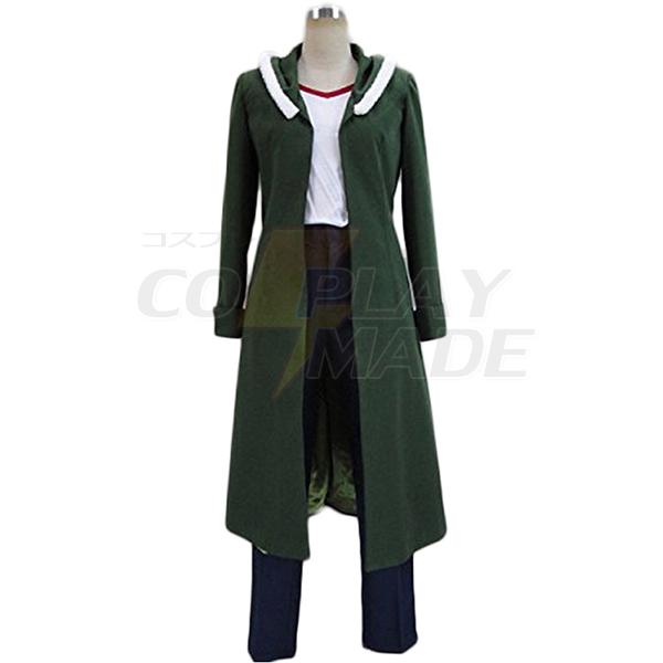 Costumi Akame ga Kill Lubbock Cosplay