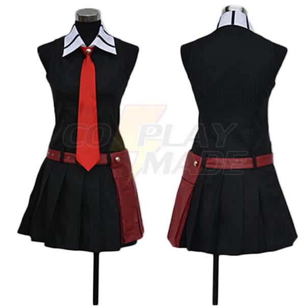 Costumi Akame ga Kill Night Raid Akame Cosplay