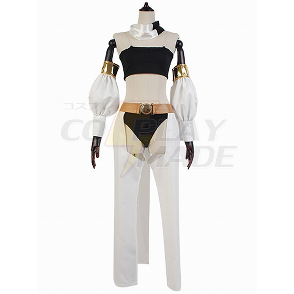 Disfraces Akame ga Kill Night Raid Leone Cosplay