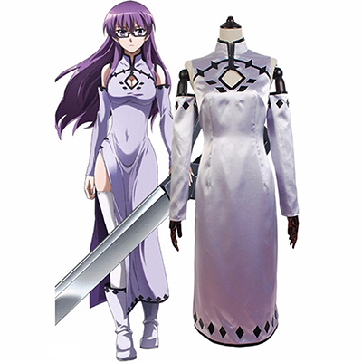 Akame ga Kill Sheele Cosplay Costume