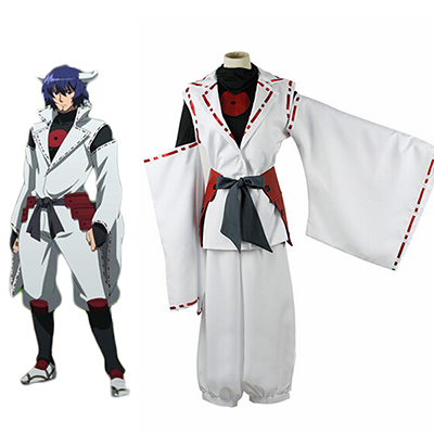 Costume Akame ga Kill Susanoo Cosplay Déguisement