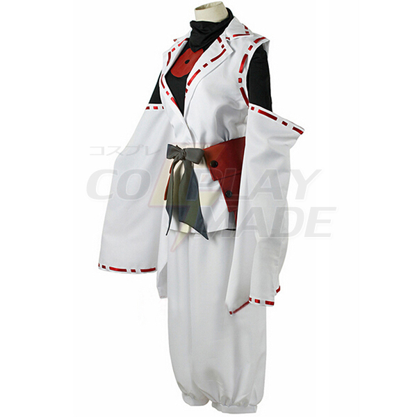 Akame ga Kill Susanoo Cosplay Costume