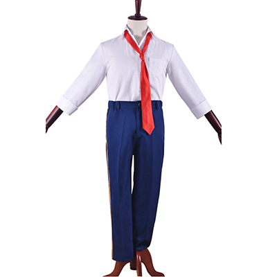 Akashic Records of Bastard Magic Instructor Glenn Radars Cosplay Costume