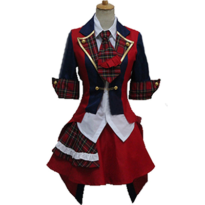 Costume AKB0048 Watanabe Cosplay Déguisement