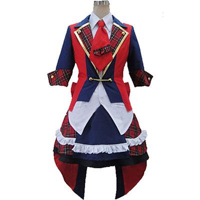 Costumi AKB0048 Minami Takahashi Cosplay