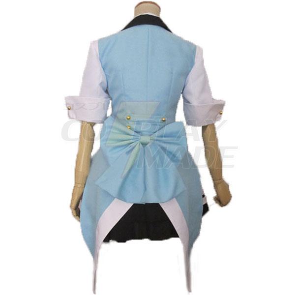 Costumi AKB0048 Oshima Yuko Cosplay