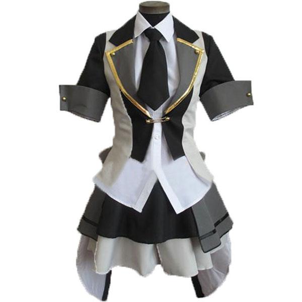 AKB0048 Takahashi Minami Cosplay Jurk Kostuum