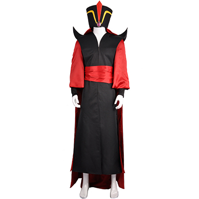 Aladdin Cloak Cosplay Costume