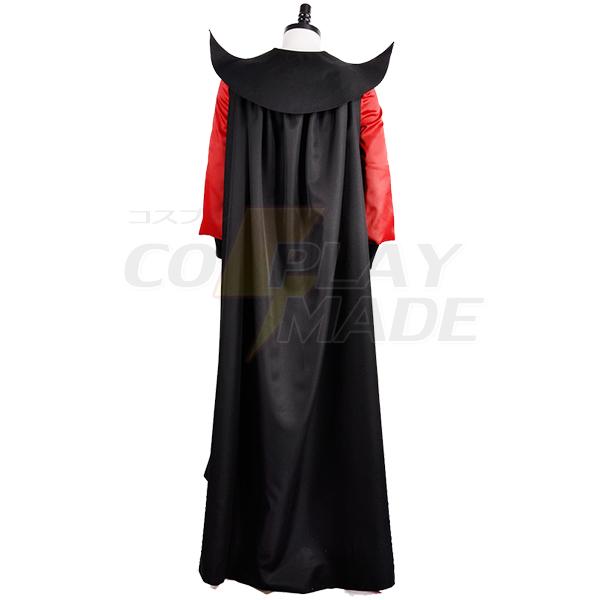 Disfraces Aladdin Cloak Cosplay