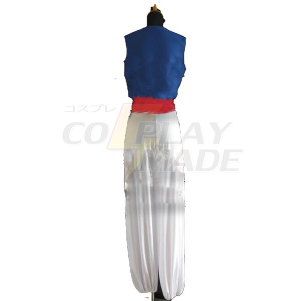 Aladdin Movie Cosplay Costume Jasmine Prince Cosplay Costume