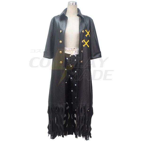 Disfraces Azul Exorcist King of the Earth Amaimon in Comic Cosplay