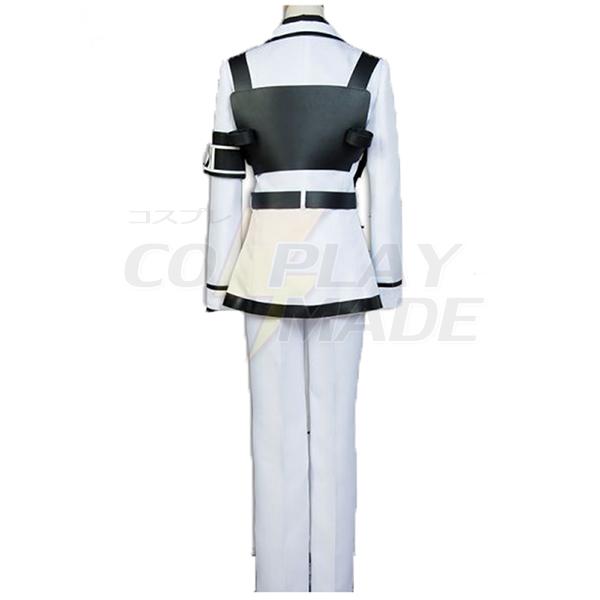 Disfraces Aoharu X Kikanjuu Aoharu X Machinegun Nagamasa Midori Cosplay