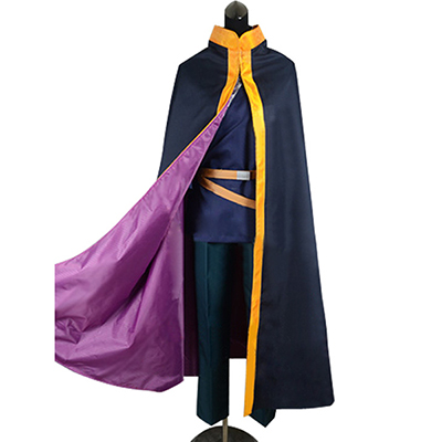 Costume The Heroic Legend of Arslan Arslan Wars Record Hirumes Cosplay Déguisement