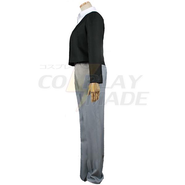Costumi Assassination Classroom Class 3-E Karma Akabane Cosplay