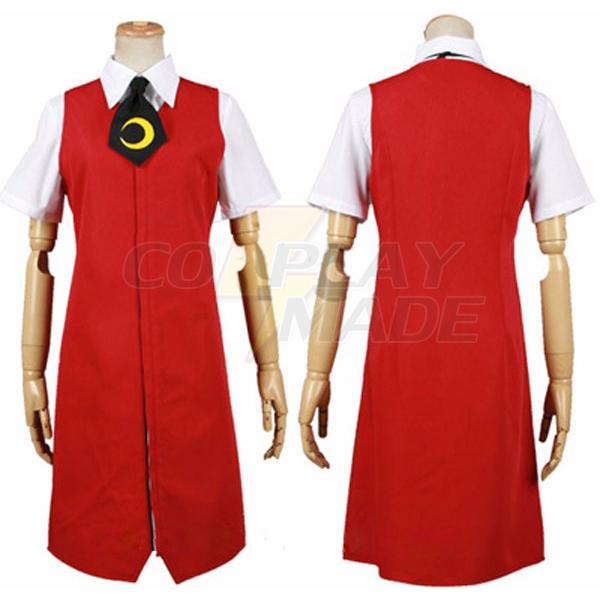 Assassination Classroom Class 3-E Teacher Koro-sensei Cosplay Kostuum