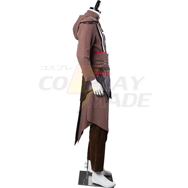 Disfraces Assassin\'s Creed Aguilar Callum Lynch Cosplay Juego Completo