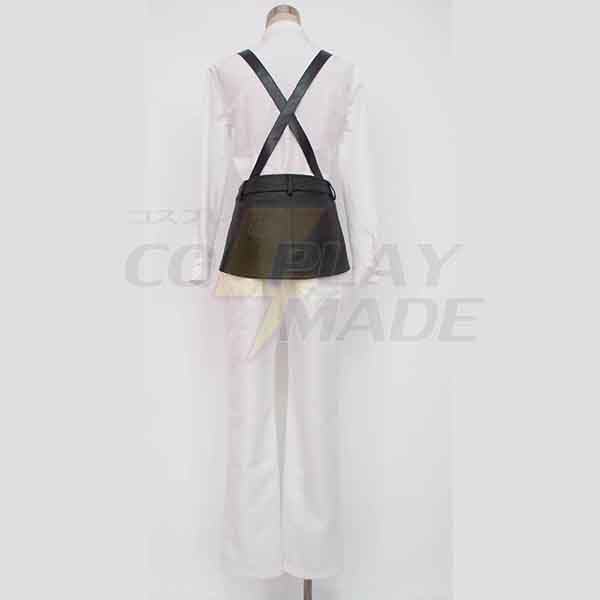 Costumi Attack on Titan Stationed Corps Rosa Rugosa Cosplay