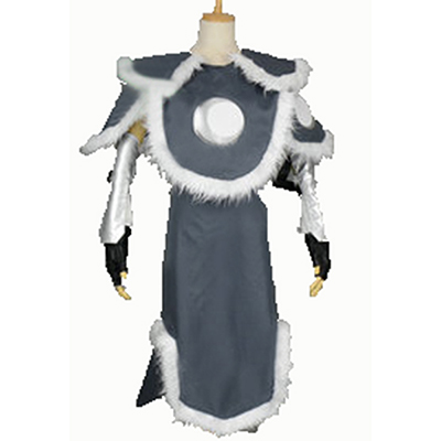 Avatar: The Last Airbender Avatar Sokka Cosplay Costume