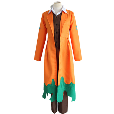 Costume Axis Powers Hetalia APH American Alfred F. Jones Cosplay Déguisement