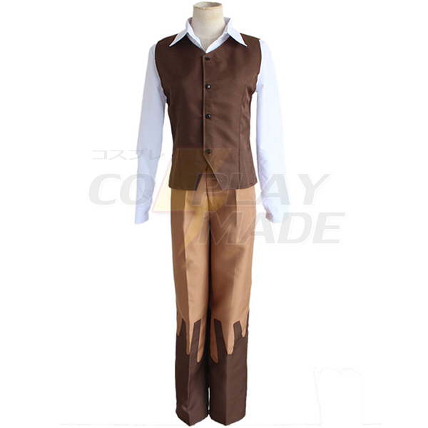 Disfraces Axis Powers Hetalia APH American Alfred F. Jones Cosplay