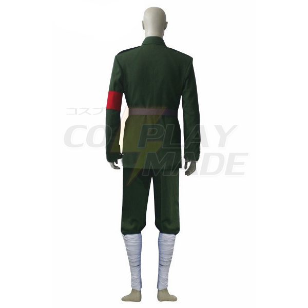 Disfraces Axis Powers Hetalia APH Allied Forces China Uniforme Cosplay
