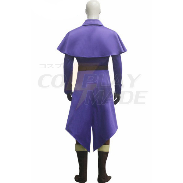 Costumi Axis Powers Hetalia APH France Uniforme Cosplay