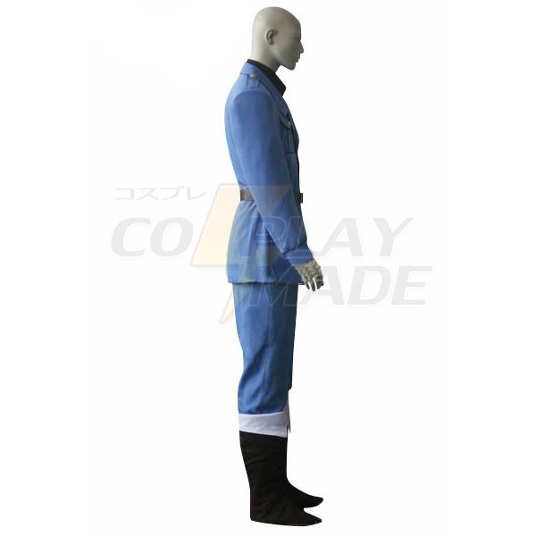 Axis Powers Hetalia APH Italy Uniform Cosplay Kostuum
