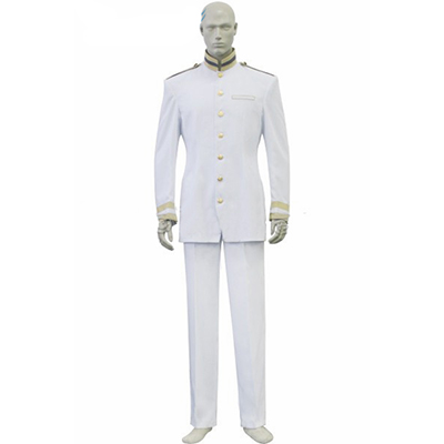 Axis Powers Hetalia APH Japan Uniform Cosplay Costume