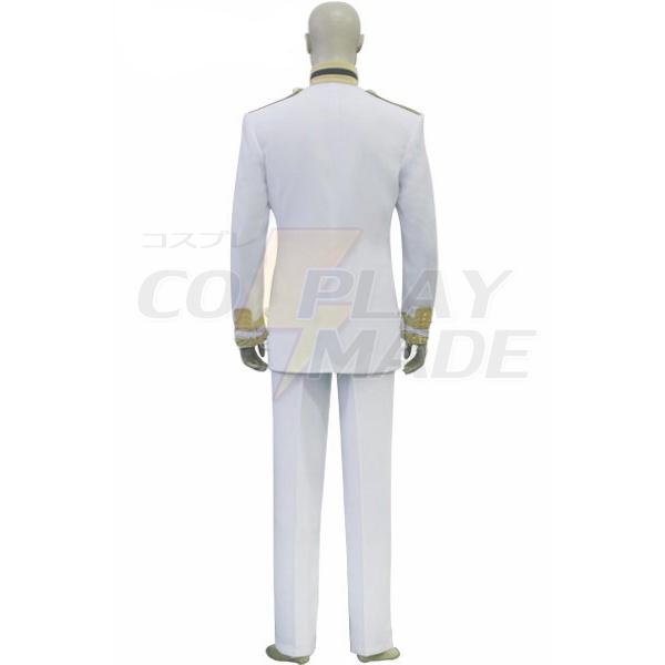 Costumi Axis Powers Hetalia APH Japan Uniforme Cosplay