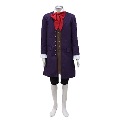 Beauty and the Beast LeFou Cosplay Costume