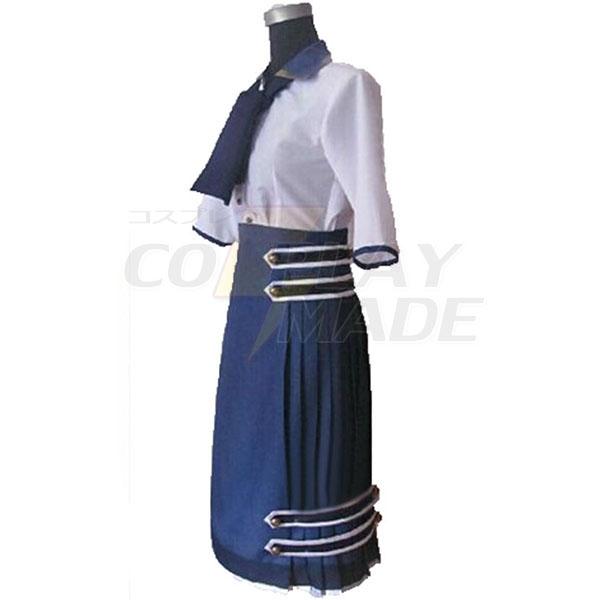 Costumi Bioshock Infinite 3 Elizabeth Daisy Fitzroy Cosplay