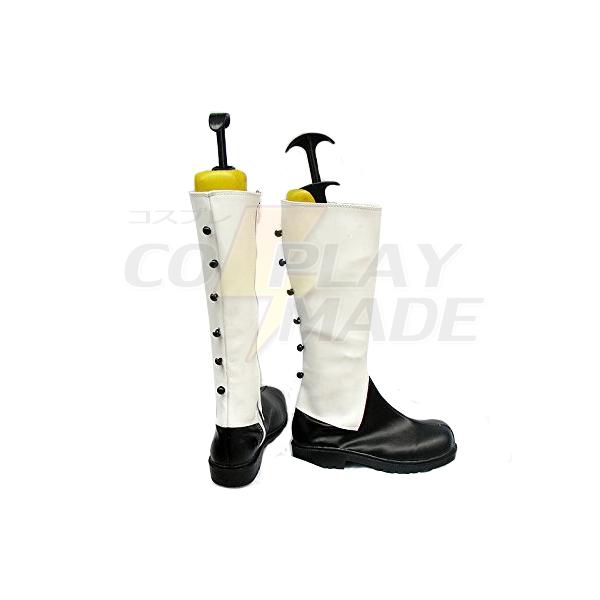 Black Butler Kuroshitsuji Ciel Monastery Ver Cosplay Boots