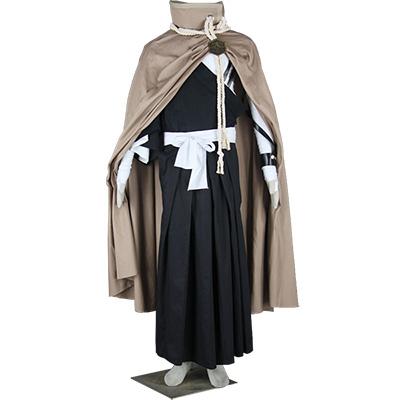 Bleach Kurosaki Ichigo Faschingskostüme Cosplay Kostüme