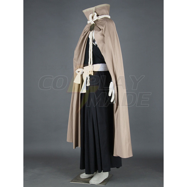 Bleach Kurosaki Ichigo Cosplay Costume