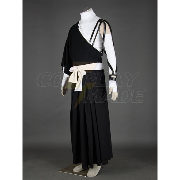 Disfraces Bleach Kurosaki Ichigo Cosplay