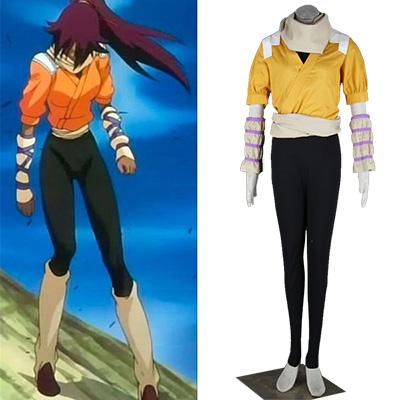 Bleach Shihouin Yoruichi Cosplay Costume Halloween