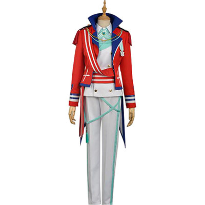 B-project Aizome Kento Cosplay Costume
