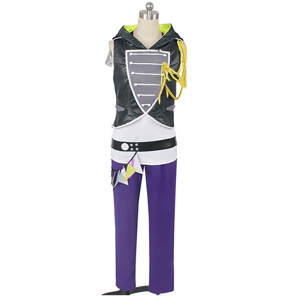 B-project Ashu Yuuta Cosplay Costume
