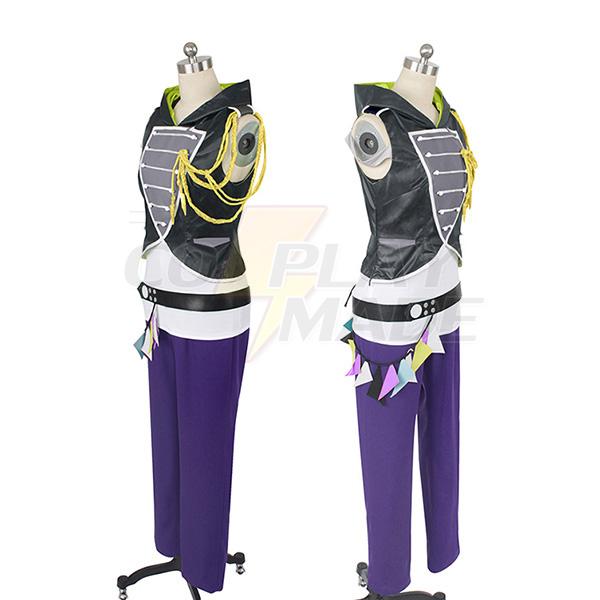 Costumi B-project Ashu Yuuta Cosplay