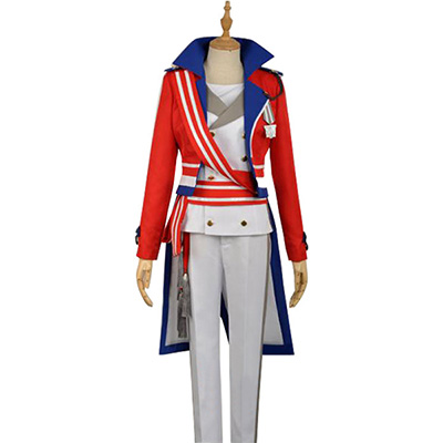 B-project Kaneshiro Goushi Cosplay Costume