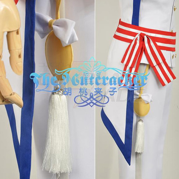B-project Kitakado Tomohisa Cosplay Costume