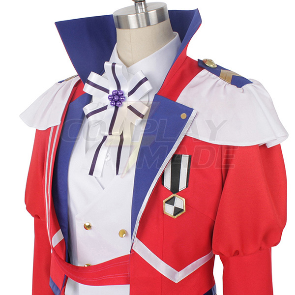 B-project Korekuni Ryuji Cosplay Costume Stage Performence Clothes